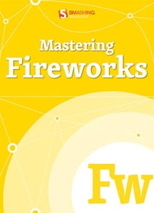 Mastering fireworks cover