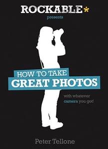 How to take great photos peter tellone