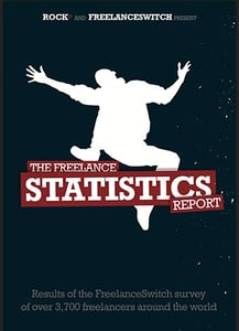 The freelance statistics report