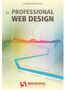Smashing ebook 1 professional web design