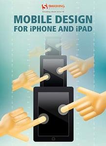 Smashing ebook 4 mobile design