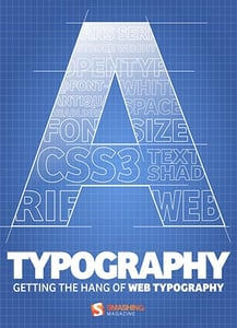 Smashing ebook typography
