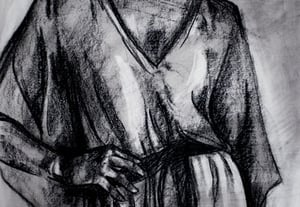 Charcoal preview