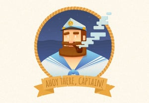 Captain400