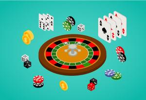 Casino isometric400