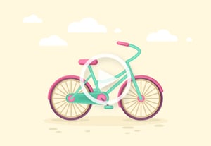Bicycle 400