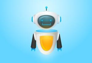 301 robot affinity body400