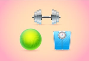 35 fitness icons 400