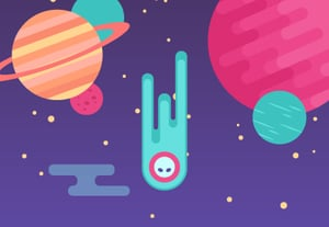 41 space scrolling background400