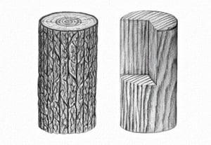 Draw wood texture prev min