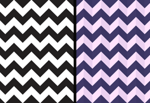 Create chevron  pattern illustrator preview