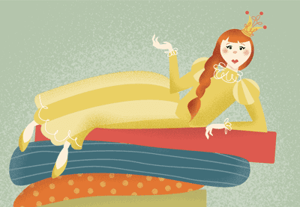 Fairytale poster preview