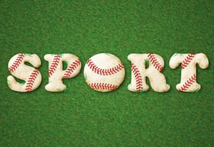 Diana baseball texteff tut preview