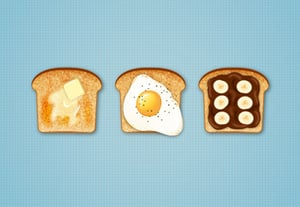 Diana toast icons tut preview