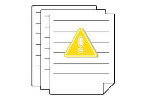 Error pdf