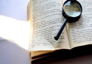 2235 dictionary language