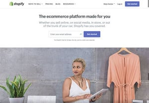 Shopify theme tutorial