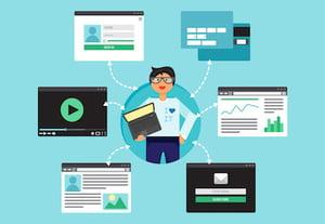 Best practices webinar presentations