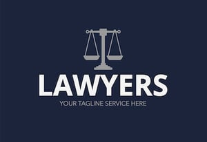 Law firm logo preview