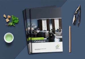Indesign catalogue templates preview