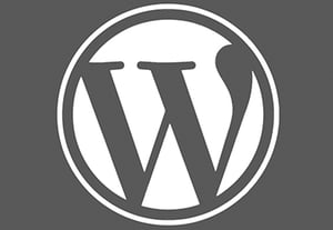Wordpress gray