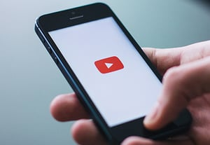 Video web mobile image