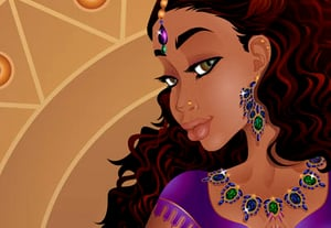 Indian%20lady 400x277