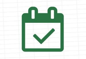 Date formulas icon