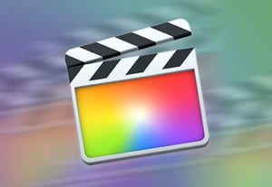 Stabilize fcpx