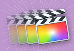 Fcpx timelapse icon