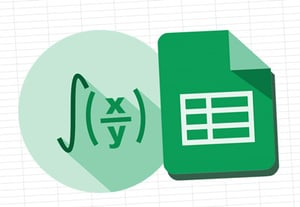 Functions sheets icon size