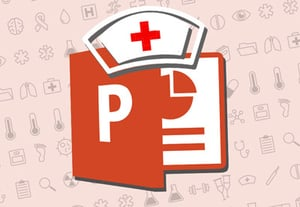 Pptx medical icon
