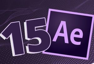 15 ae particle effects
