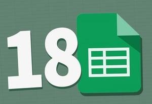 18 sheets icon