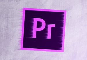 Premiere transition icon