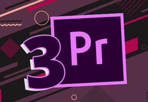 3 logo stings premiere