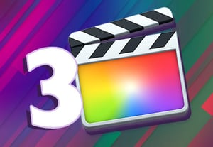 3 final cut pro transitions