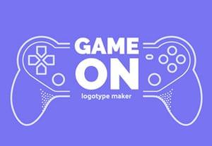 Gaming logo icon