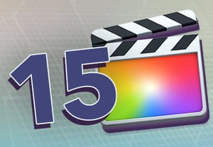 15 fcpx title template