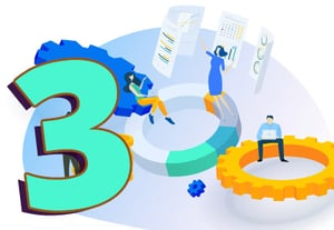 3 business conferences