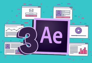 3 ae web design