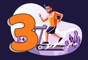 3 fitness video
