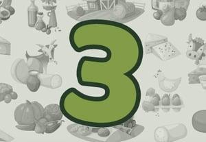 3 organic farmer