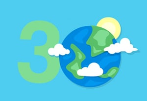3 earth day
