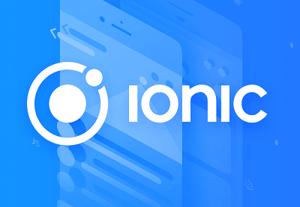 Ionic framework og min