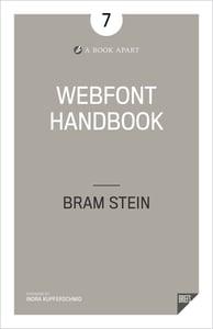 Webfont handbook400
