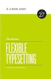 Flexible typesetting400
