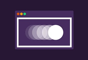 6 css animation projects 400x277
