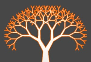 Preview tree 2d