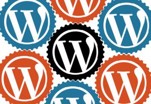 Wordpress gears
